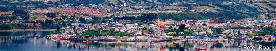 Castro panorama