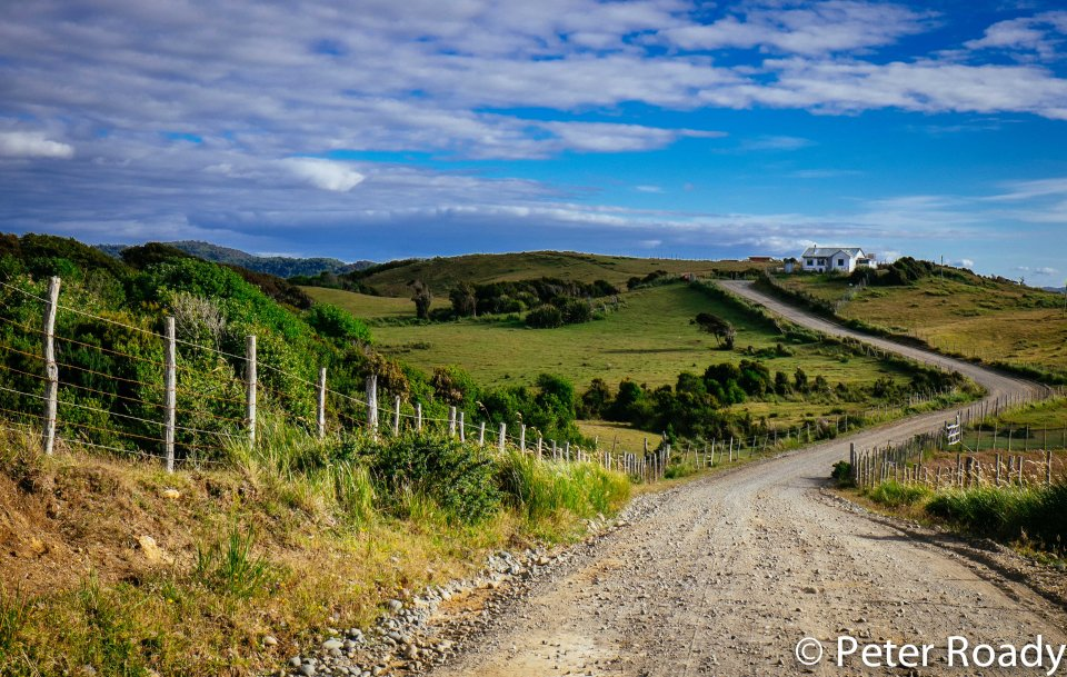 More stunning Chiloe landscapes