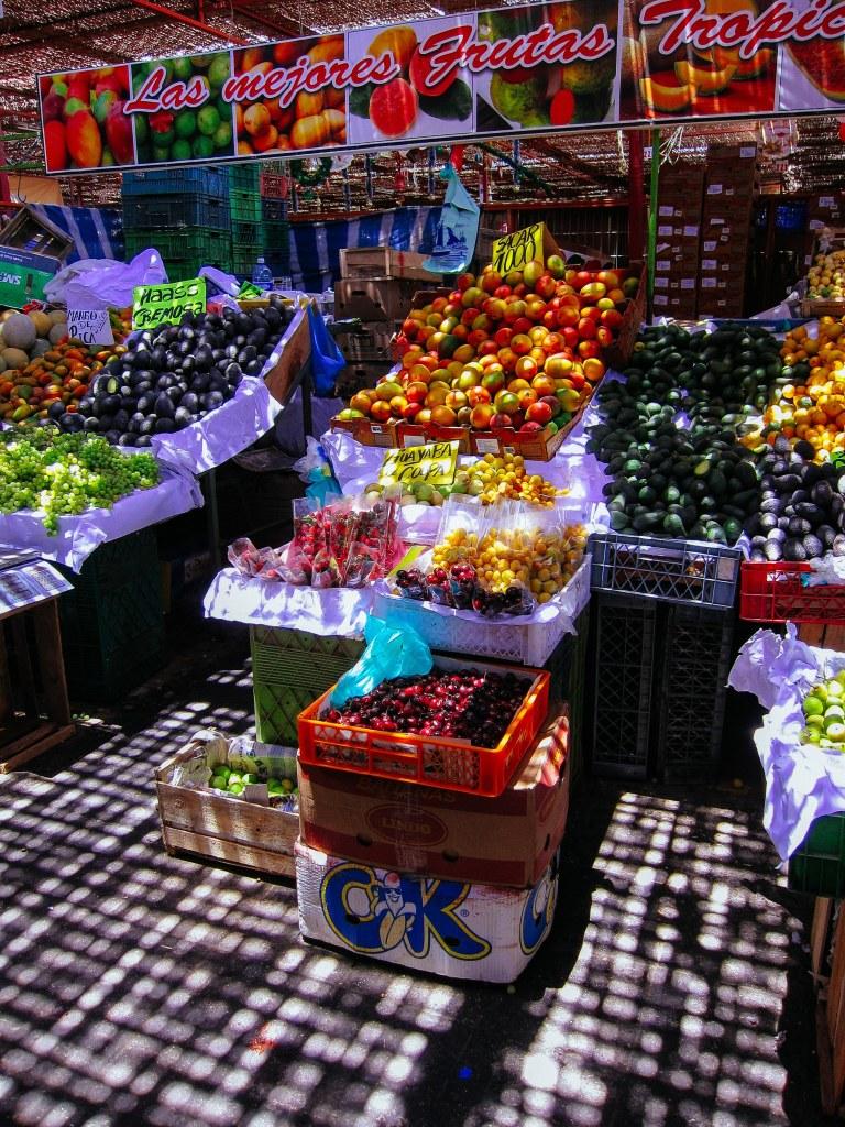 Agro Arica